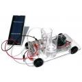 ชุดเรียนรู้เซลเชื้อเพลิง (Fuel Cell)