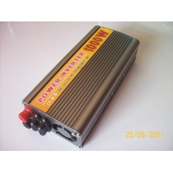 อินเวอเตอร์ 1000W Modify Sine Wave STC-M1000-USB