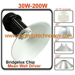 โคมไฟ LED High Bay 30W-300W