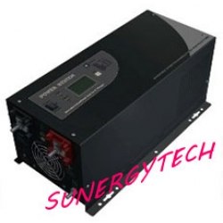 STC -Pure SIne Inverter LCD Series 1K-3KW /Charge 240 V