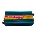 Pure Sine Inverter 500W