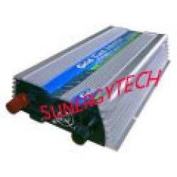 อินเวอเตอร์ On-Grid 1000W STC-1000GT แบบเชื่อมต่อสายส่งอัตโนมัติ