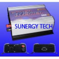 อินเวอเตอร์ On-Grid 500W STC-500GT แบบเชื่อมต่อสายส่งอัตโนมัติ