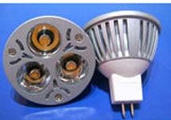 หลอด LED ประหยัดพลังงาน 6W/12V STC-M312