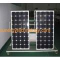 แผงโซล่าเซลล์ solarcell polycrystalline 80