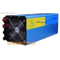 อินเวอเตอร์ 3000W Pure Sine Wave STC-S2000 ต่อตู้เย็นได้