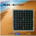 แผงโซล่าเซลล์ solarcell polycrystalline 20W