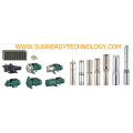 Solar submersible pump series