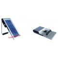 เครื่องชาร์จแบตเตอรี่แบบพกพา Solar Mobile Charger