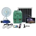 solar home Hitech