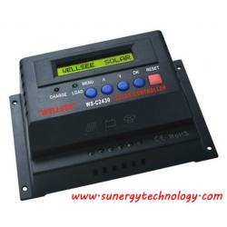 Solar charger controller 12/24V 20A