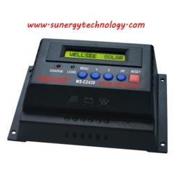 Solar charger controller 12/24V 25A